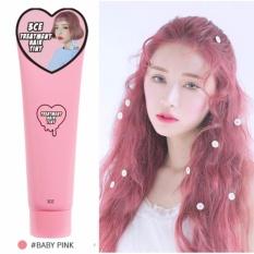 Hình ảnh Thuốc nhuộm tóc 7 ngày 3CE Treatment Hair Tint #Baby Pink