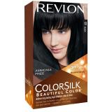 Ôn Tập Thuốc Nhuộm Toc Revlon Colorsilk 10 Black Revlon Trong Vietnam