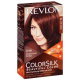 Chiết Khấu Thuốc Nhuộm Toc Revlon Colorsilk 31 Dark Auburn Revlon Vietnam