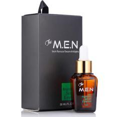 Hình ảnh Tinh chất dưỡng da mặt cho nam giới The M.e.n 30ml