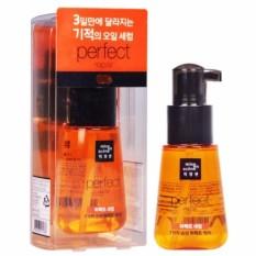 Tinh Chất Dưỡng Tóc Mise en scene Damage Hair Care Perfect Serum 70ml