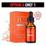 Bán Mua Tinh Chất Dưỡng Trắng Lam Mờ Tham Ost Pure Vitamin C 21 5 30Ml