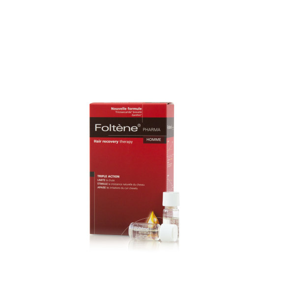 Tinh chất giúp giảm rụng tóc dành cho nam FOLTENE giá rẻ