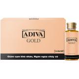 Tinh Chất Lam Đẹp Adiva Collagen Gold 14 Chai X 30Ml Adiva Chiết Khấu