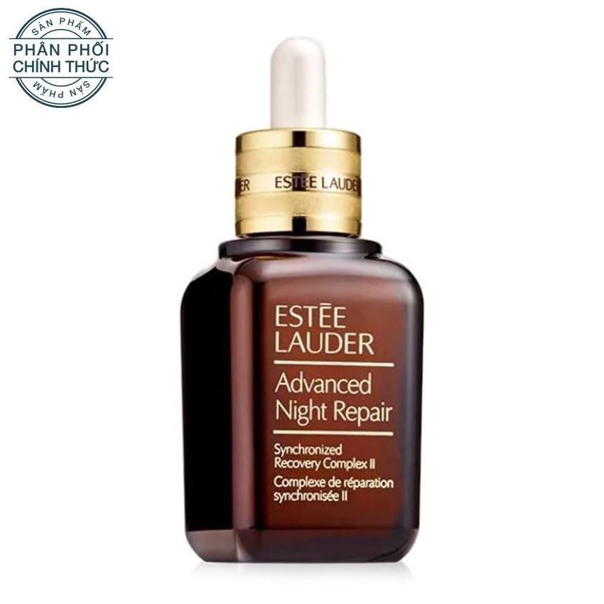 [Hàng Mới Về] Estée Lauder - Tinh chất phục hồi da ban đêm Advanced Night Repair Serum 30ml