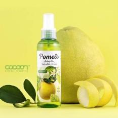 Hình ảnh Tinh dầu bưởi dưỡng tóc dạng xịt Pomelo 130ml