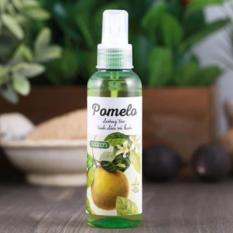 Tinh dầu bưởi pomelo trị rụng tóc, kích thích mọc tóc con 130ml nhập khẩu