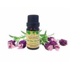 Tinh dầu hoa oải hương Oleo 10ml nguyên chất Pháp