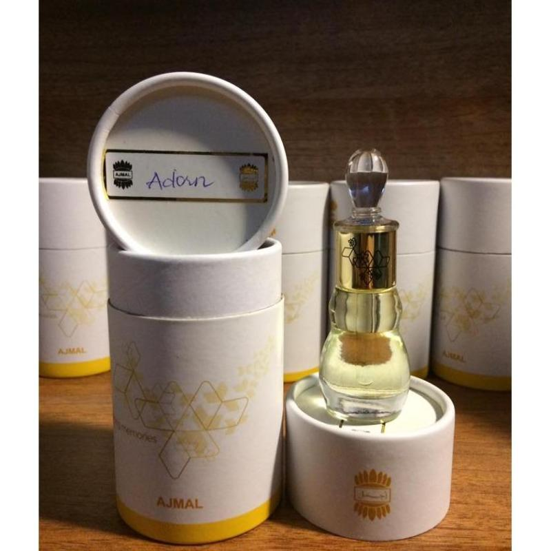 Tinh dầu nước hoa Dubai - Ajmal nhập khẩu
