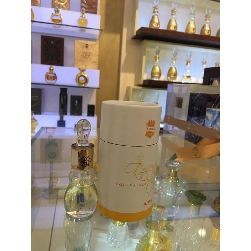 Tinh dầu nước hoa Dubai - Ajmal - hương cool moon nhập khẩu