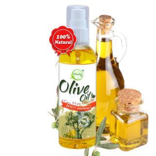 Tinh Dầu Olive Extra Virgin Nguyên Chất 1Lít thumbnail
