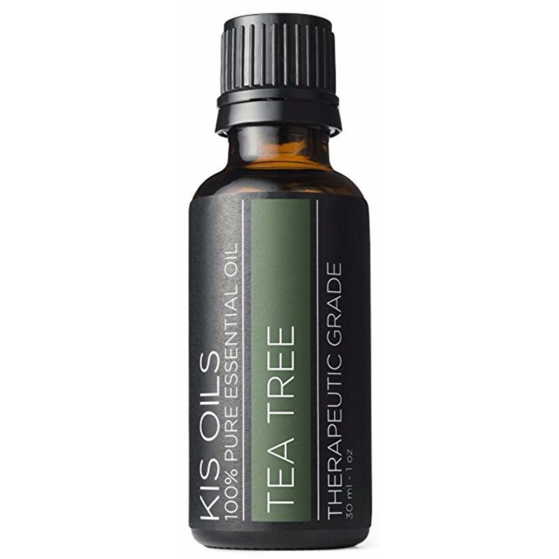 Tinh dầu tràm trà Kis oils 30ml nhập khẩu