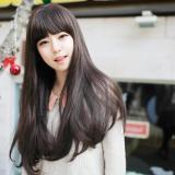 Mua Toc Giả Nữ Han Quốc Cao Cấp Tg284 Nau Hạt Dẻ Tối Oem Rẻ