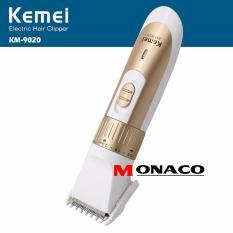 Tông Đơ Cắt Tóc Kemei 9020 Monaco