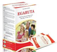 TPCN cốm hỗ trợ điều trị bệnh động kinh, tăng động Egaruta