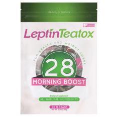 Bán Tra Giảm Can Leptin Teatox Sang 28 Ngay Trực Tuyến Trong Hồ Chí Minh