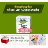 Tra Giảm Can Tan Mỡ Vy Tea Liệu Trinh 15 Ngay Tặng Tui Chống Nước Cho Điện Thoại Vy Tea Chiết Khấu 50