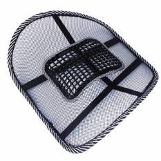 Hình ảnh Tựa lưng lưới Massage thư giãn đa năng (TBYT cong dong)