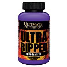 Ultra Ripped Capsules Ehpedra Free - Viên Uống Giảm Mỡ Cắt Nét 180 Viên nhập khẩu