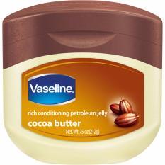 Giá Bán Vaseline Hương Cocoa Butter 212 Gr Có Thương Hiệu