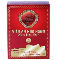 Mua Vien Ăn Ngủ Ngon Ngọc Linh Đan Ăn Ngon Ngủ Tốt H 60 Vien Hồ Chí Minh