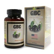 Vien Hỗ Trợ Ngừa Gout Gout Care Gbc 60 Vien Hồ Chí Minh Chiết Khấu