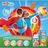 Chiết Khấu Vien Nhai Dẻo Bổ Sung Vitamin C 60 Vien Hồ Chí Minh