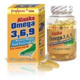 Giá Bán Vien Uống Bổ Nao Sang Mắt Đẹp Da Alaska Omega 3 6 9 100 Vien Nguyên