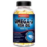 Giá Bán Vien Uống Bổ Sung Omega Pharmekal Omega 3 Fish Oild 1000Mg 100 Vien Tốt Nhất