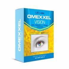 Bán Vien Uống Bổ Va Sang Mắt Omexxel Vision 30 Vien Chinh Hang Hoa Kỳ Trong Hồ Chí Minh