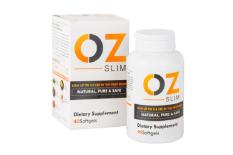 Viên uống giảm cân OZ Slim 40 viên