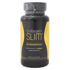 Viên uống giảm cân và làm đẹp da COLLAGEN Slim 30 viên