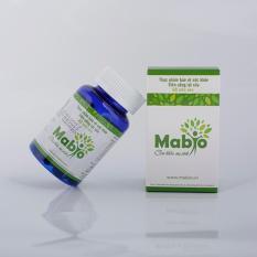 Viên uống Lợi sữa Mabio nhập khẩu