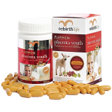 Giá Bán Vien Uống Nhau Thai Cừu Rebirth Life Platinum Placenta Youth 60 Vien Rebirth Life Tốt Nhất