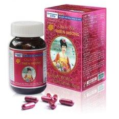 Cửa Hàng Quốc Sắc Thien Hương Tăng Cường Nội Tiết Tố Nữ 60 Vien Uống Hd Pharma Hà Nội