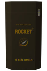 Bán Vien Uống Rocket Hộp 30 Goi Hà Nội Rẻ