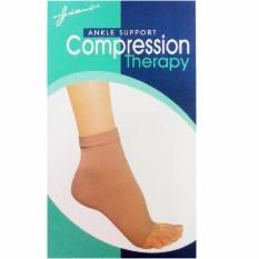 Hình ảnh Vớ y khoa ngăn tĩnh mạch gót chân Jiani (1 chiếc) Size XL
