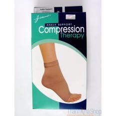 Hình ảnh Vớ Y Khoa Gót chân điều trị suy giãn tĩnh mạch JIANI Size L