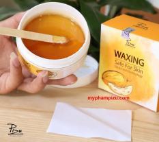 Waxing mật Dưa Gang Pizu (200g) - hãng phân phối chính thức