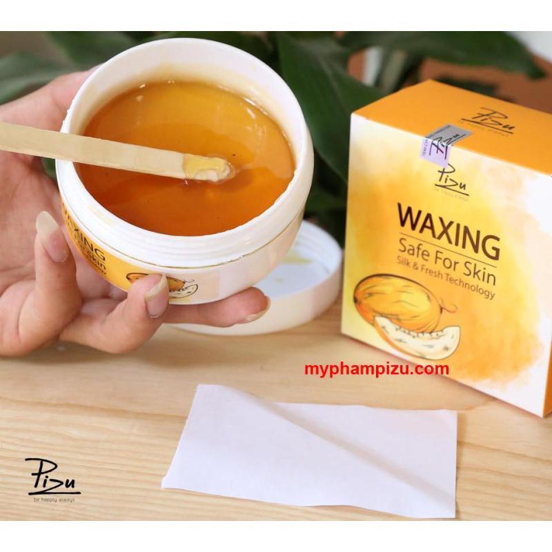 Waxing mật Dưa Gang Pizu (200g) - hãng phân phối chính thức tốt nhất