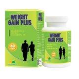 Bán Weight Gain Plus Nutrivita 60 Vien Hồ Chí Minh