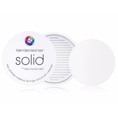 Xà phòng vệ sinh mút và cọ cao cấp Beauty Blender Blendercleanser Solid