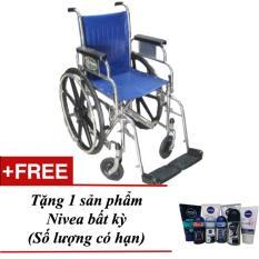 Xe lăn cho trẻ khuyết tật PN58N (Tặng 1 sản phẩm Nivea)