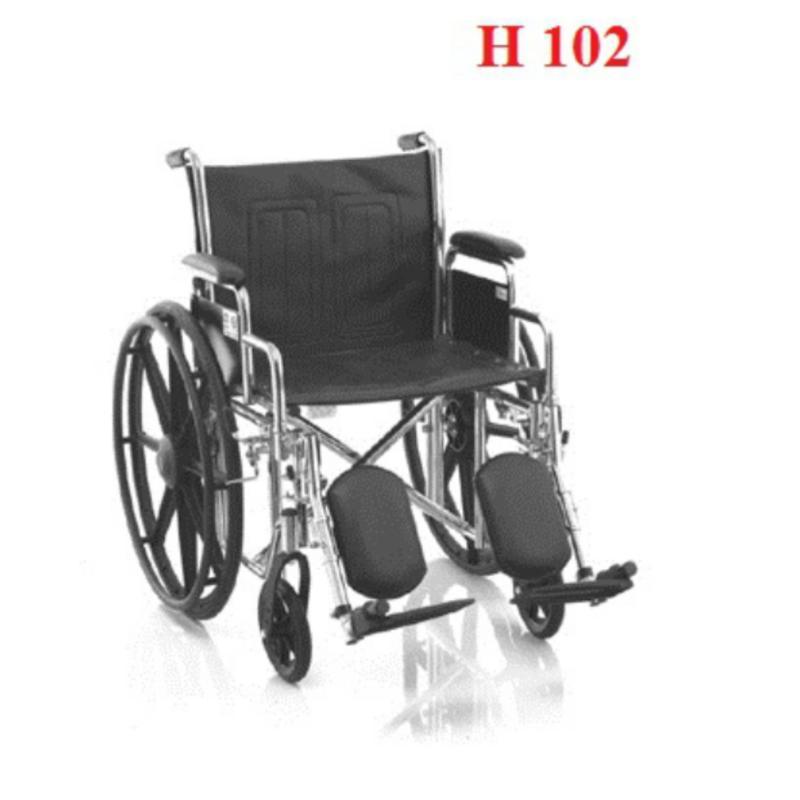 xe lăn H102 nhập khẩu