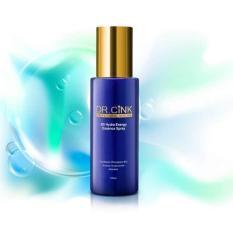 Xịt khoáng giữ ẩm da Dr.Cink - B5 Hydra Energy Essence Spray