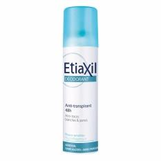 Xịt khử mùi Etiaxil giảm tiết mồ hôi chân hiệu quả
