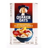 Mua Yến Mạch Nguyen Hạt Quaker Oats Old Fashioned 4 52 Kg Trực Tuyến Rẻ
