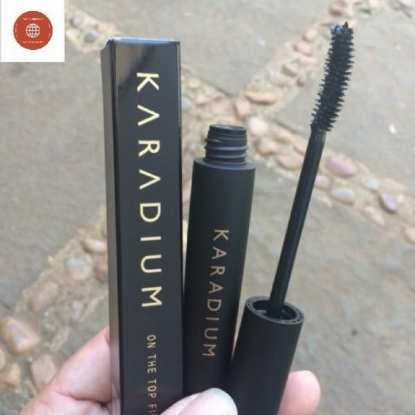 Mascara siêu dày và cong KARADIUM