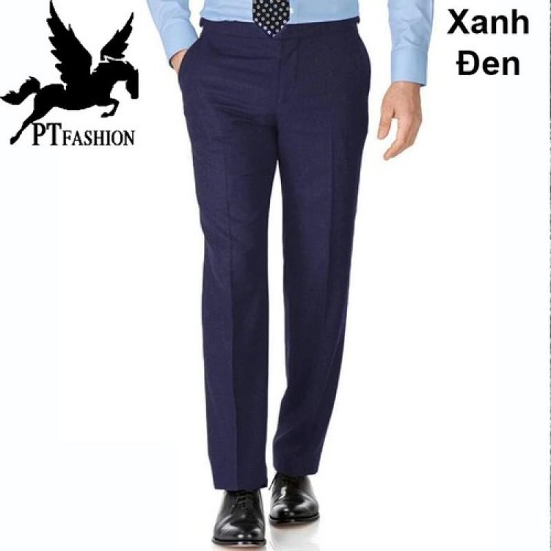 [Nhã Phương] Quần Tây Nam Trung Niên Vải Dày Bền Đẹp Được Dệt Hoàn Toàn Từ Sợi Cotton Size 50-87kg