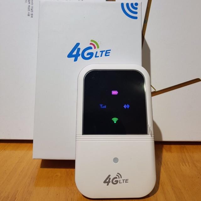 Giá Bộ Phát Wifi Từ Sim 3G/4G LTE Huawei A800 Cao Cấp Giá Rẻ